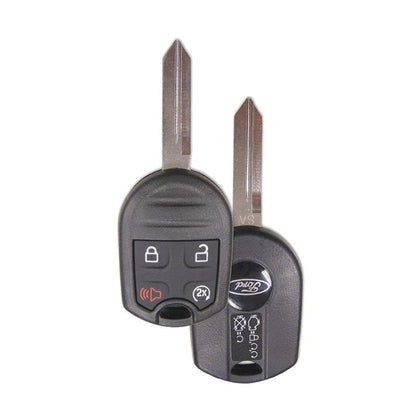 2011 - 2019 Ford  Remote Control Key w/ Remote Start 4B FCC# CWTWB1U793