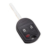 2015 - 2019 Ford Fiesta Remote Key 3B FCC# CWTWB1U793