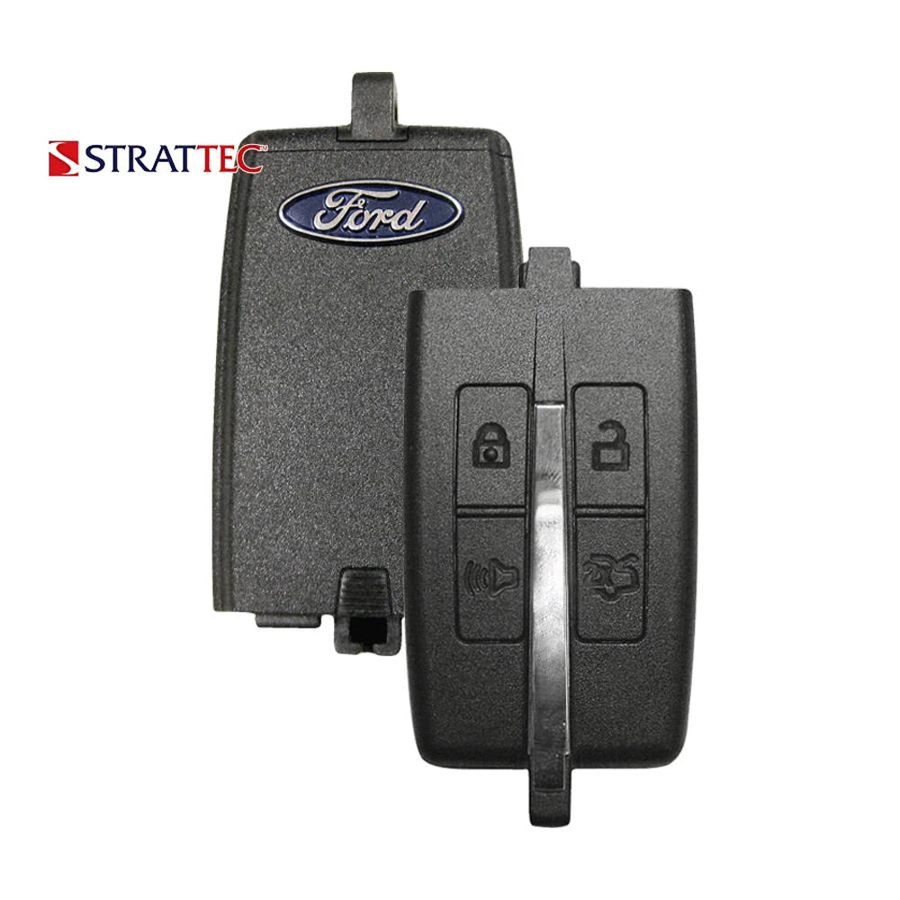 2010 - 2012 Ford Taurus Smart Key 4B FCC# M3N5WY8406