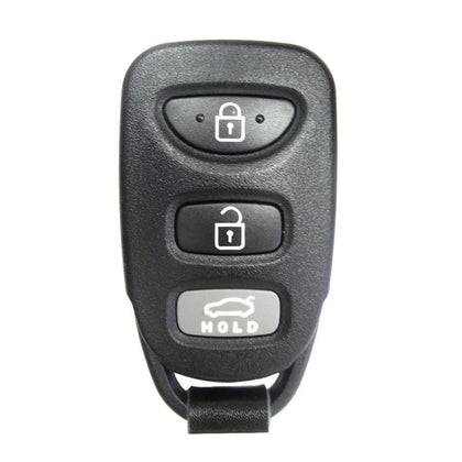 2010 - 2013 Kia Optima Remote Control 4B FCC# NYOSEKS-TF10ATX