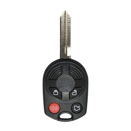 2006 - 2009 Lincoln Remote Key 4 BTN Fcc# OUCD6000022