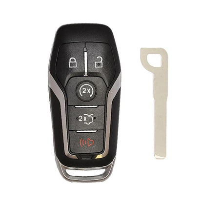 2013 - 2016 Lincoln MKZ Smart Key 5B Fcc# M3N-A2C31243300