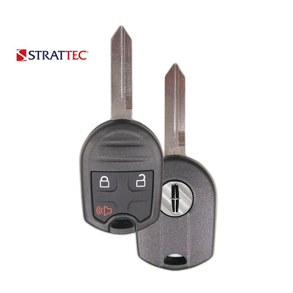 2011 - 2012 Strattec Lincoln Remote Key 3B Fcc# CWTWB1U793