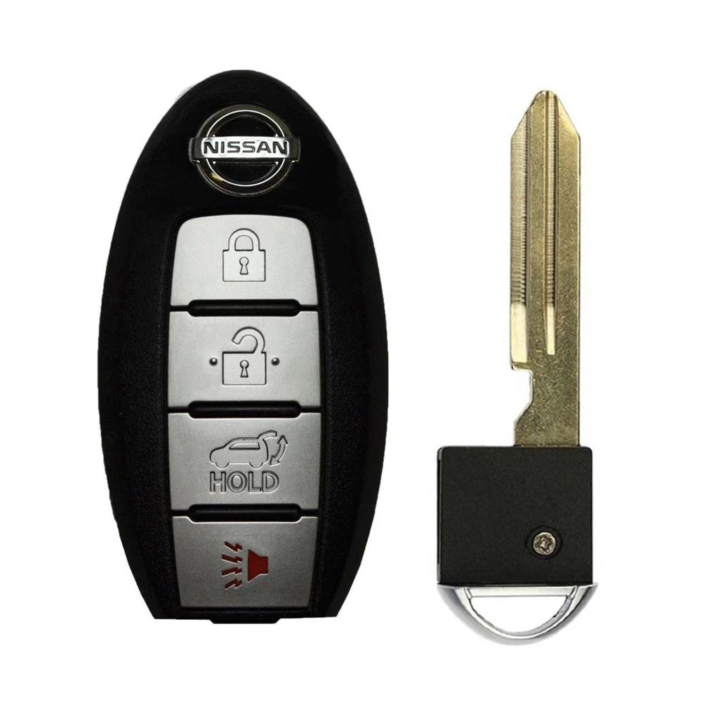 2016 - 2017 Nissan Smart Key 4B FCC# KR5S180144014