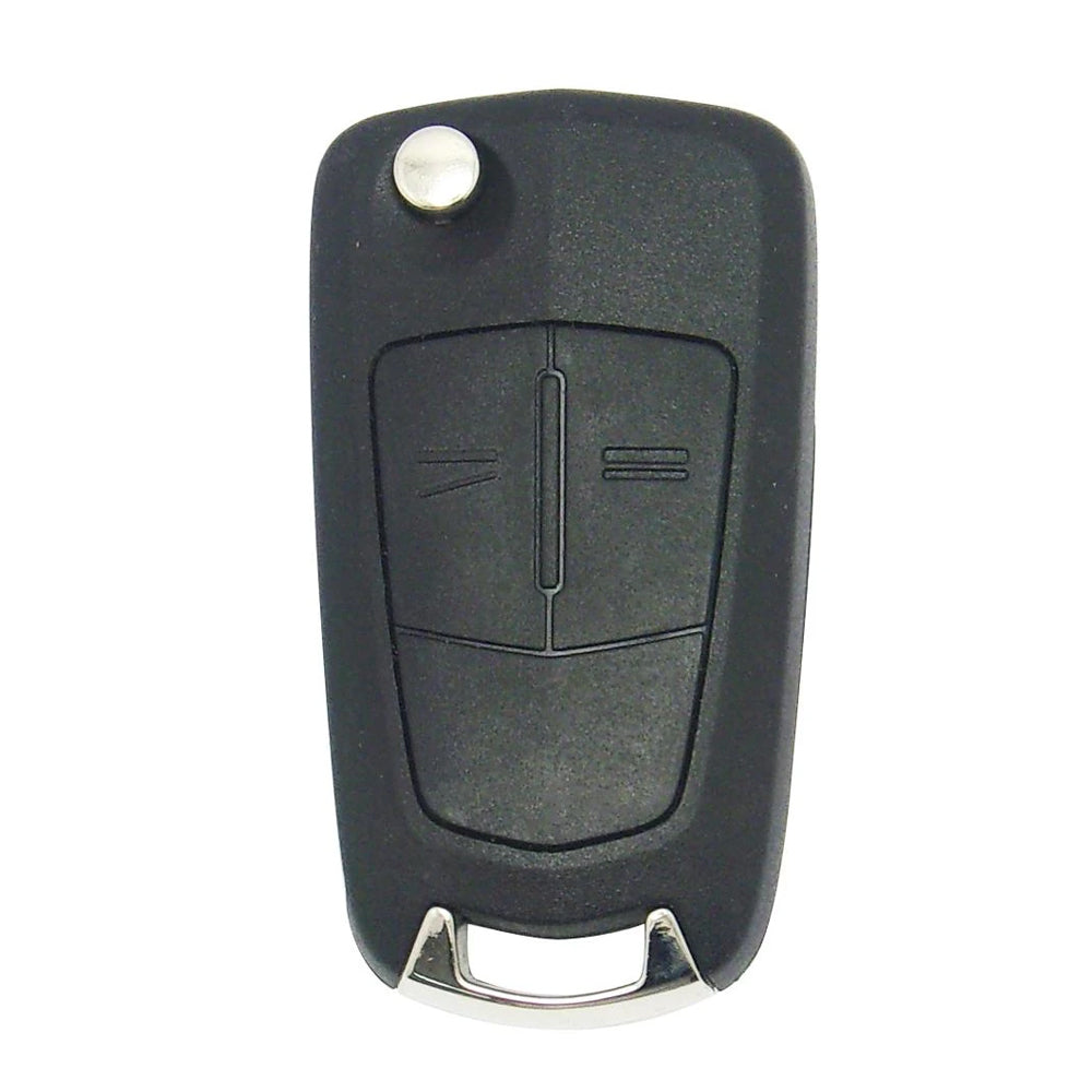 2008 - 2009 Saturn Astra Remote Flip Key 2B FCC# N5F736744-A