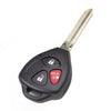 2009 - 2016 Toyota Remote Head Key 3B FCC# GQ4-29T