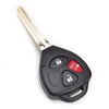 2008 - 2013 Toyota Remote Head Key 3B FCC# GQ4-29T - 4D67 Chip