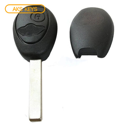 1999 - 2002 Mini Cooper Remote Key Shell 2B