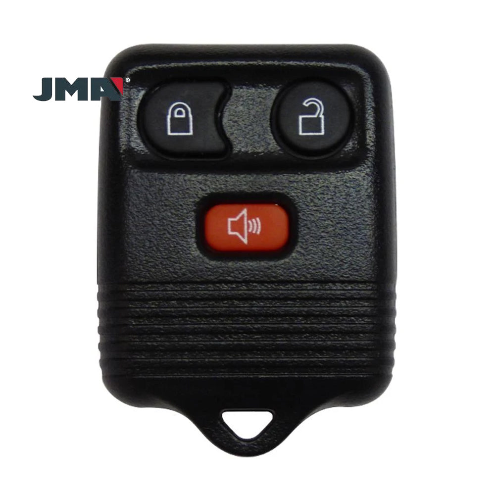 1998 - 2011 JMA Ford Remote Shell 3B