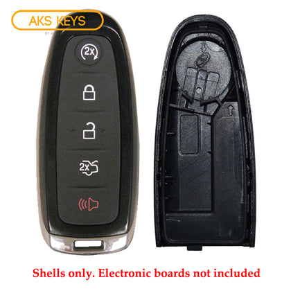 2011 - 2019 Ford Lincoln Smart Key Shell