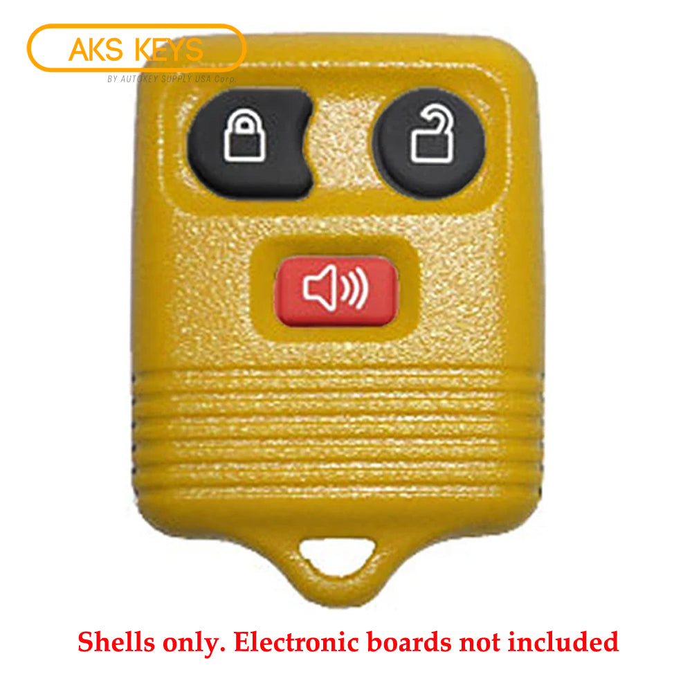 1998 - 2011 Yellow Ford Remote Shell 3B