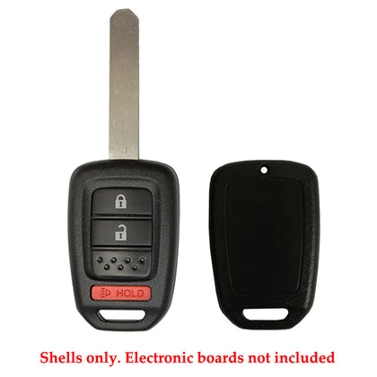 2013 - 2014 Honda Remote Key Shell