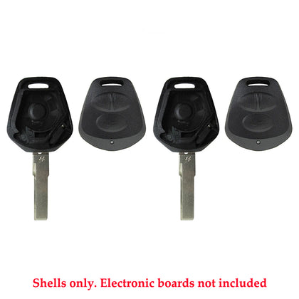 2001 - 2004 Porsche Remote Key Sell 3B (2 Pack)