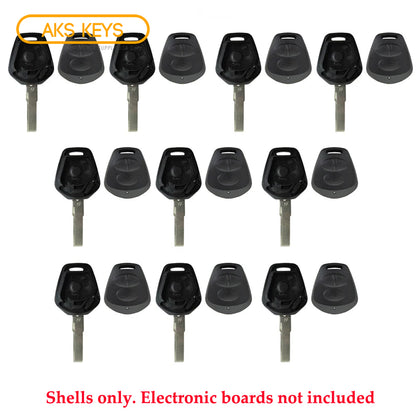 2001 - 2004 Porsche Remote Key Sell 3B (10 Pack)