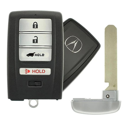 2014 - 2020 Acura Smart Key Hatch 4B FCC# KR5V1X
