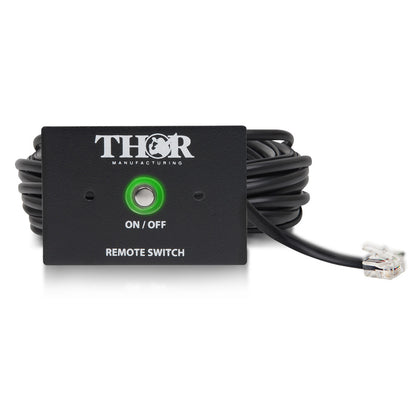 THOR TH002 Remote Control Module for THOR Inverters