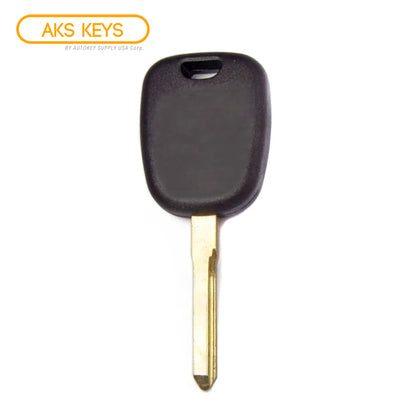 Mercedes Benz Transponder key - ID 44 Chip - HU64