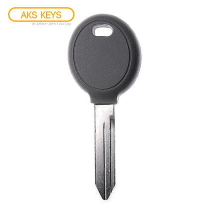 2004 - 2019 Chrysler Dodge Jeep Mitsubishi Transponder key - ID46 Chip