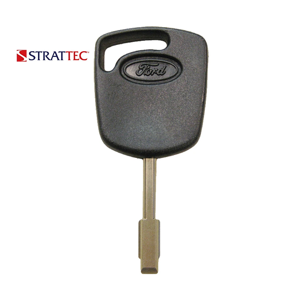 2010 - 2013 Ford Transit Connect Transponder Key - 4D63 (80 bits) Chip - Tibbe 6-Cut