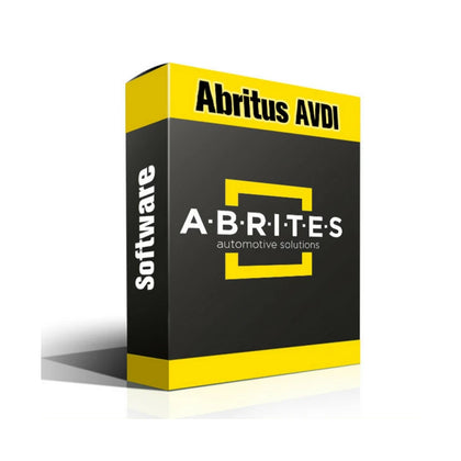Special functions - ABRITES Diagnostics for Toyota, Lexus, Scion