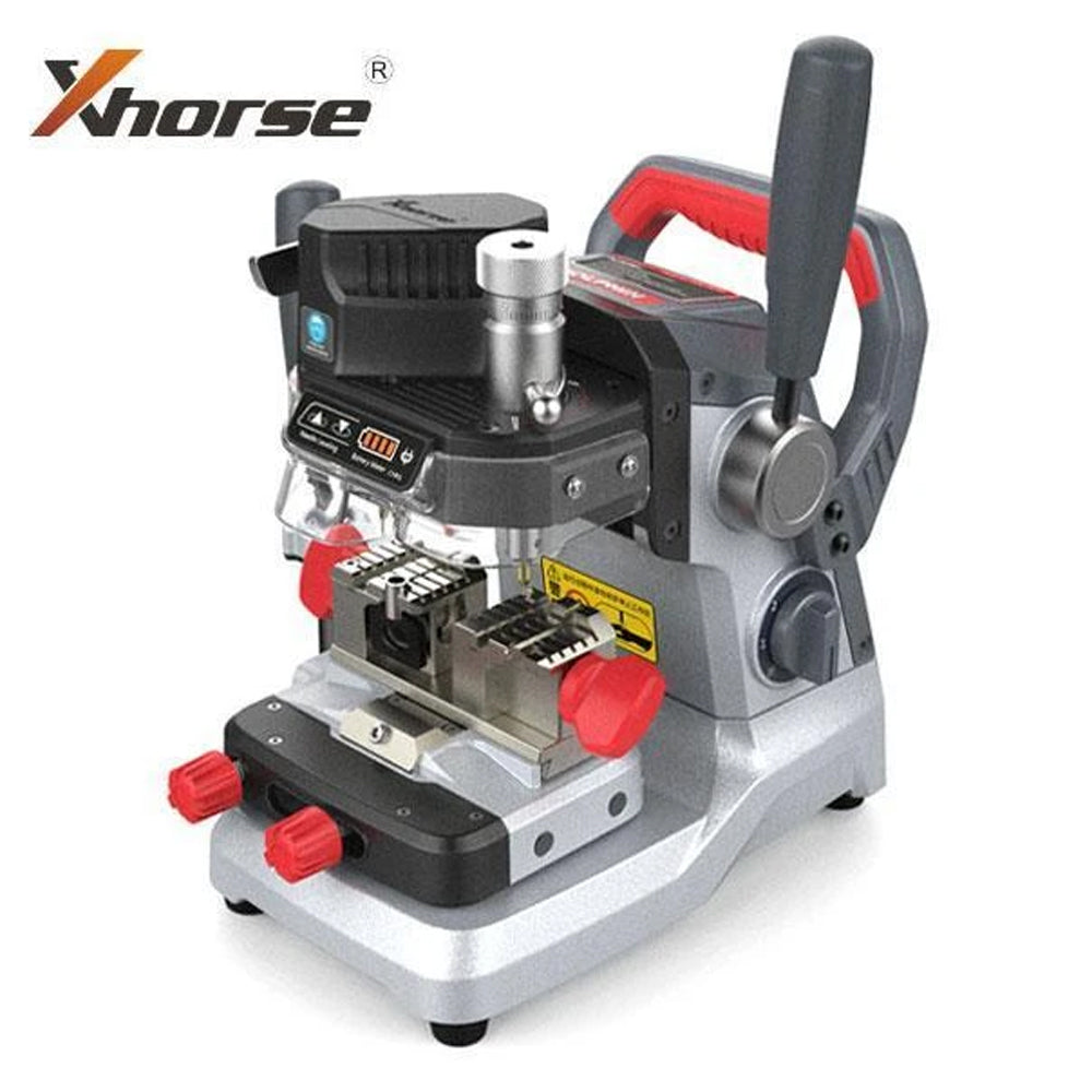 Xhorse Condor DOLPHIN XP-007 Key Cutting Machine