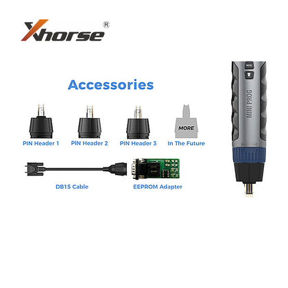 Xhorse VVDI Mini Prog Multi-Functional Programming Device