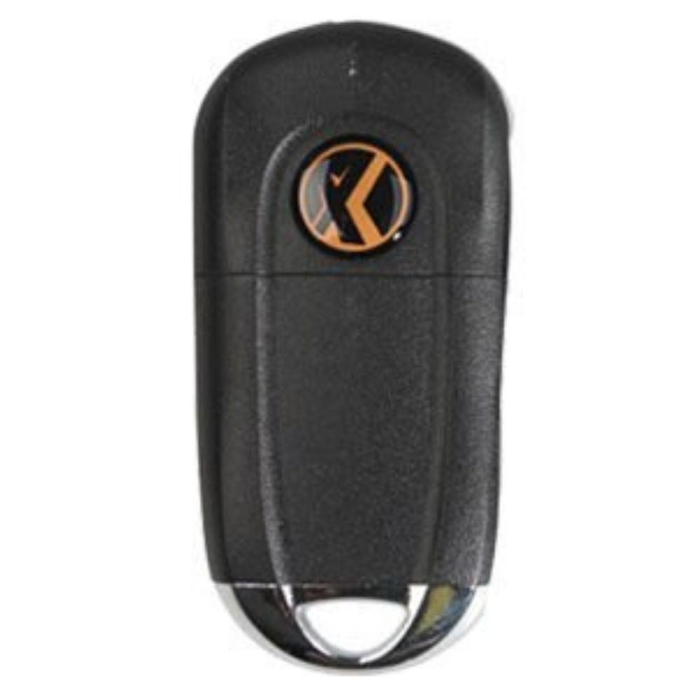 Universal Wired Remote Flip Key with Buick Style 3B for VVDI Key Tool