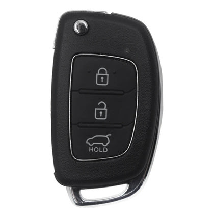 Universal Wireless Remote Flip Key with Hyundai Style 3B for VVDI Key Tool