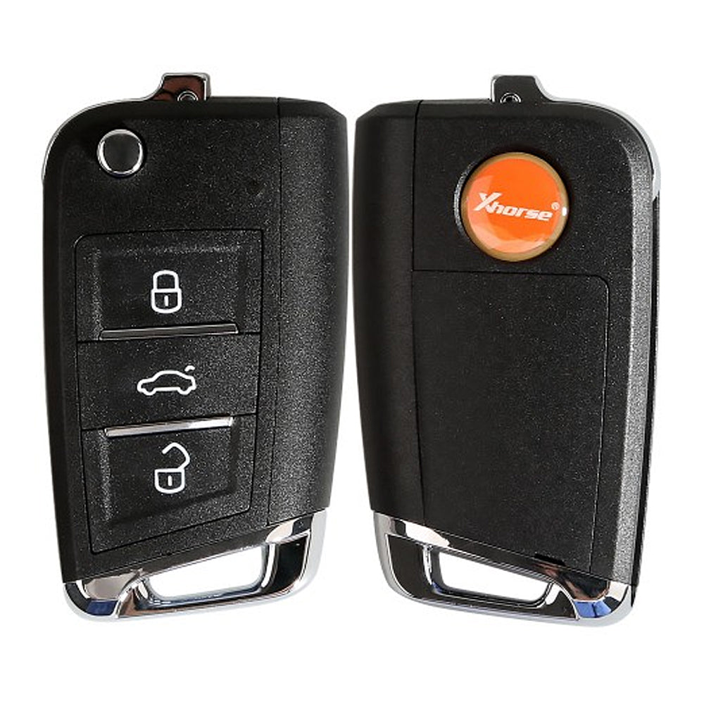 Universal Wireless Proximity Smart Key 3B