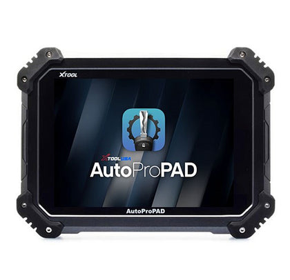 XTOOL AutoProPAD Full Transponder Programmer - INC. 1 YR. UPDATES