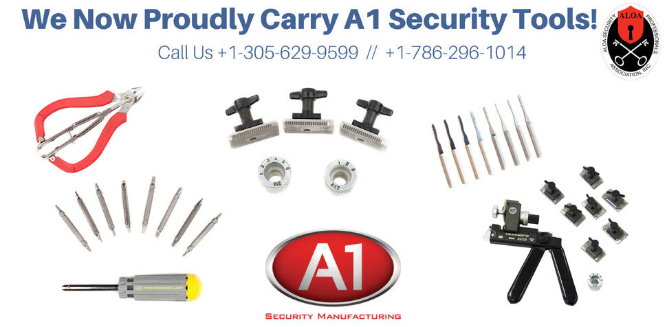 A1 Security Tools