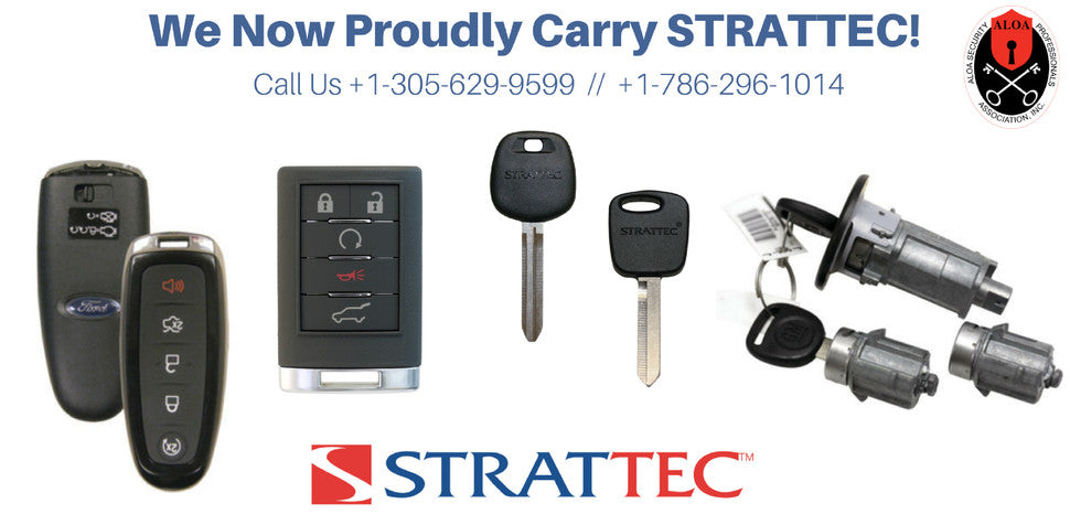 STRATTEC Authorized Distributors