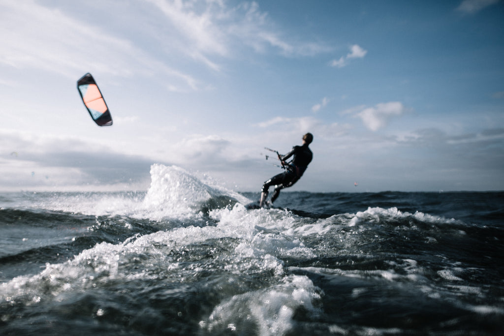 Windsurfing <br>  75 Chips <br>