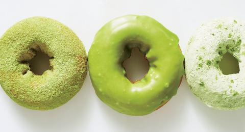 Celebrating National Donut Day with a healthy twist