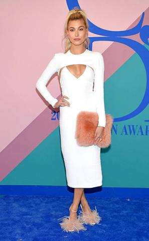 CFDA 2017 Fashion Awards