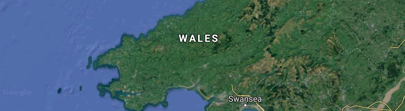 Surfer Airlifted By Helicopter After Collision With Another Surfer In Wales