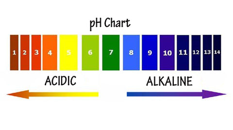 PH Scale Maritime Tourniquets