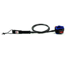 MINI TOURNIQUET BIG WAVE LEASH - OMNA_Inc