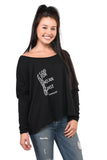 Romans 8:31- Long Sleeve