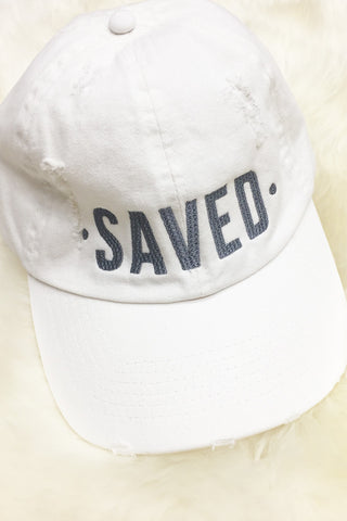 SAVED Hat