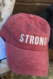Strong Hat