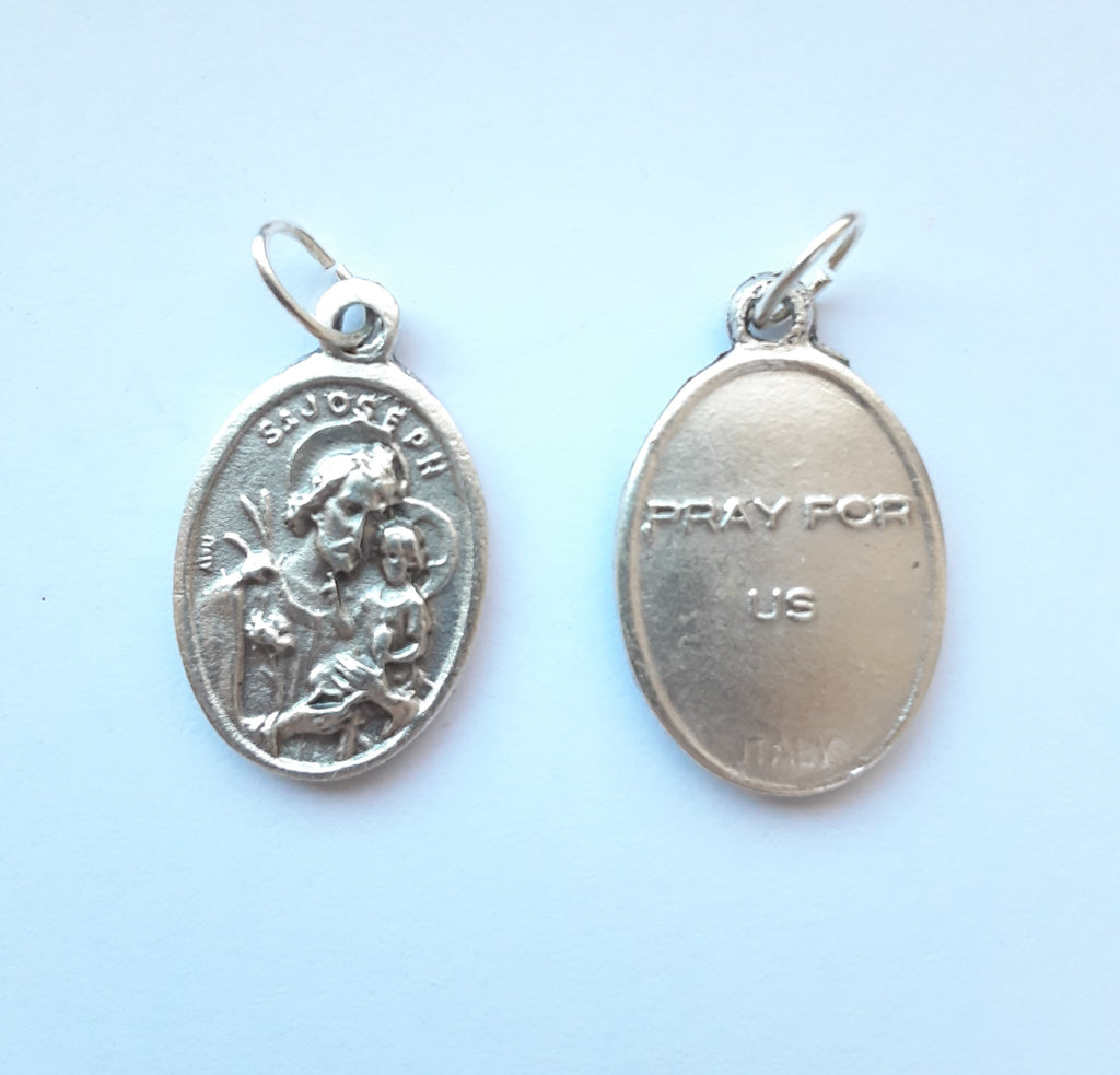 Medal for Keychain or Necklace