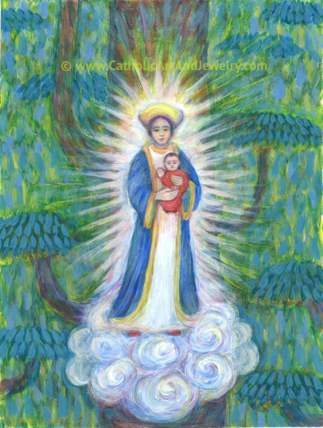 Our Lady of La Vang
