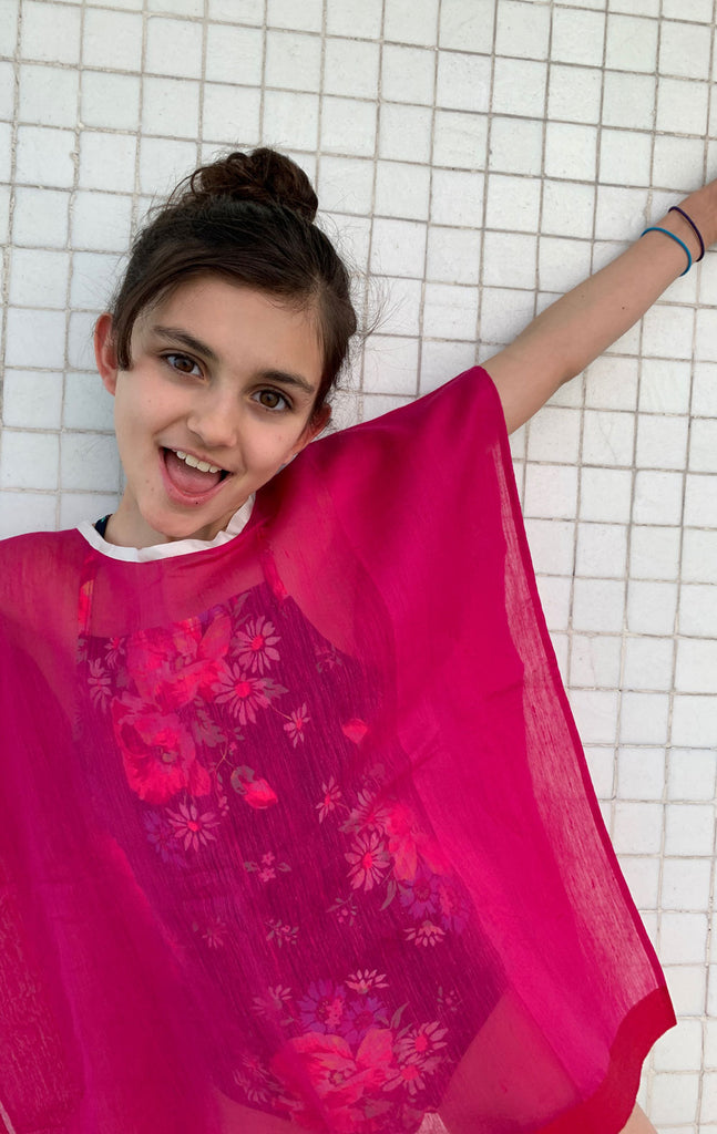 Kids one of a kind caftan