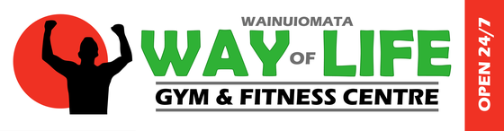 The Way of Life Fitness Centre (Sapius Ltd)