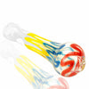 RASS $10 Glass Chillum Pipe - Retro Active Smoke Shop  - 2