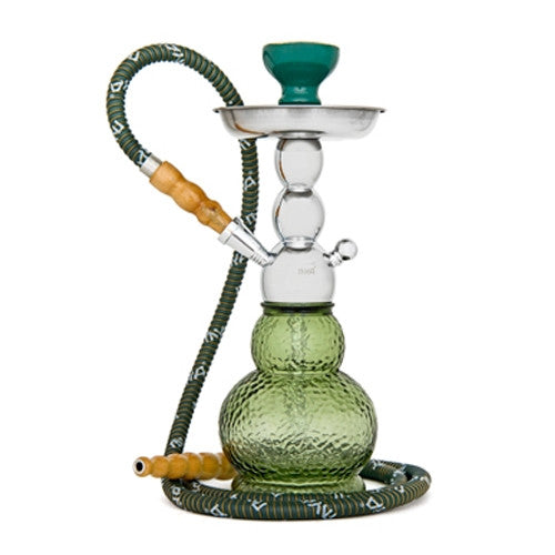 Mya Econo Gelato Hookah - Olive Green - Retro Active Smoke Shop