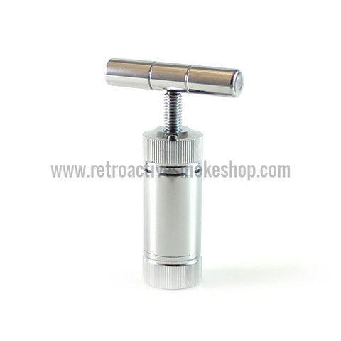 RASS T Handle Pollen Press - Small - Retro Active Smoke Shop