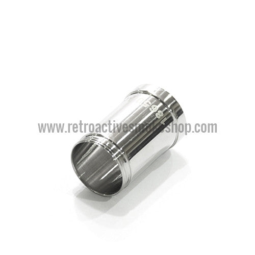 [product type] - (CLEARANCE) Innokin Coolfire 1 18650 Adapter Tube - Retro Active Smoke Shop