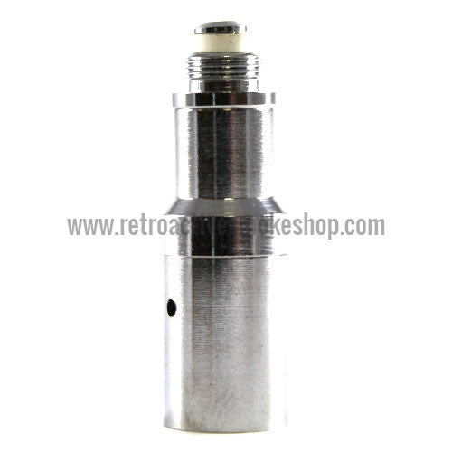 [product type] - (CLEARANCE) The Bubbler Wax Replacement Coil - Retro Active Smoke Shop